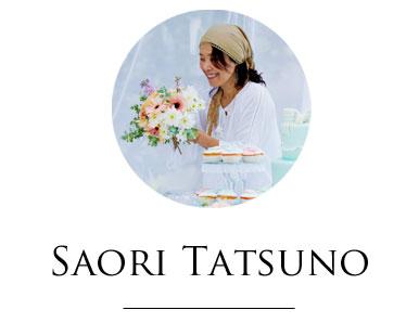 Saori Tatsuno